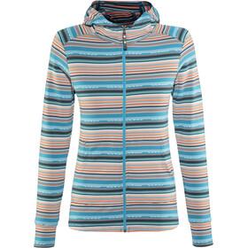 Sherpa Preeti Jacket Damen blue tara